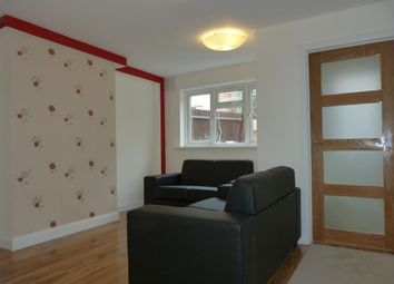 2 bed terraced house for sale in High Road, London NW10