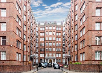 Thumbnail 2 bed flat to rent in Oakwood Court, London
