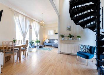 Burton Close, Norwood, Thornton Heath CR7. 3 bed flat for sale