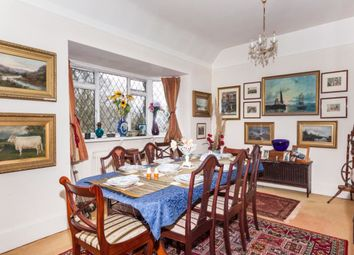 Thumbnail 3 bed flat for sale in Lunsford Manor Ninfield Road, Bexhill-On-Sea