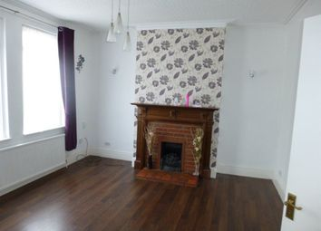 Thumbnail 3 bed flat to rent in Beckett Road, Doncaster