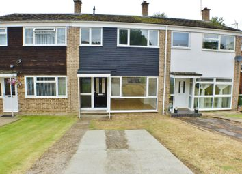Thumbnail 3 bed terraced house to rent in Stansted Close, Billericay