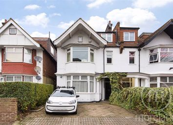Thumbnail 3 bedroom flat for sale in North End Road, Golders Green