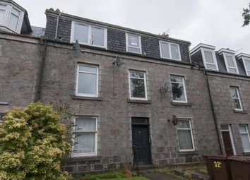 Thumbnail 1 bedroom flat for sale in 32 A Holburn Road, Aberdeen