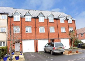 Thumbnail 4 bed property for sale in Oake Woods, Gillingham