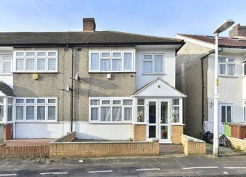 Thumbnail 3 bedroom property for sale in Kelly Way, Chadwell Heath, Romford