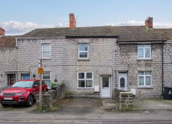 Thumbnail 2 bed terraced house to rent in West End, Street