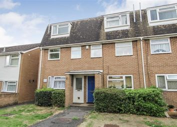 Thumbnail 3 bedroom maisonette for sale in Ridgebank, Slough, Berkshire