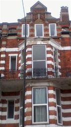 Thumbnail 1 bedroom flat to rent in Northdown Arcade, Northdown Road, Cliftonville, Margate