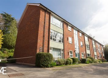 Thumbnail 2 bed flat to rent in Lubbock Road, Chislehurst, Kent