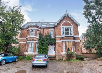 Thumbnail 4 bed flat for sale in Guys Cliffe Avenue, Leamington Spa, Warwickshire, England