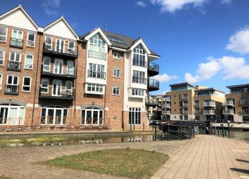Thumbnail Office for sale in 24 Canute House, Durham Wharf Drive, Brentford