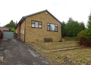 Thumbnail 1 bed bungalow for sale in Meadow Bank, Dewsbury
