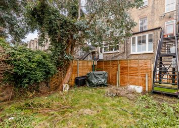 Thumbnail 2 bedroom terraced house for sale in Benwell Road, London, London