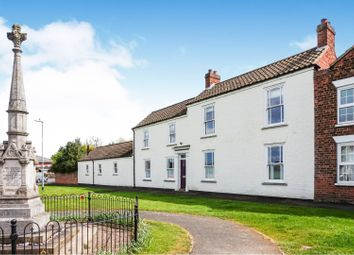 Thumbnail 6 bed country house for sale in 2 Manor Street, Keelby, Grimsby