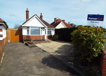 Thumbnail 2 bed bungalow for sale in Nansen Avenue, Poole