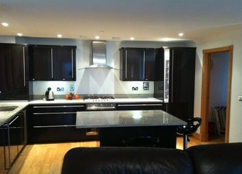 Thumbnail 2 bed flat to rent in Fabian Bell Tower, Pancras Way, Bow