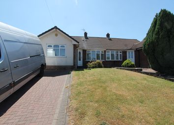 Thumbnail 3 bed bungalow to rent in Whitecrest, Birmingham