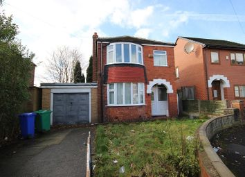 Thumbnail 3 bed detached house to rent in Enfield Drive, Clayton