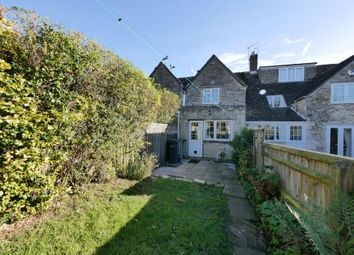 Thumbnail 2 bed terraced house for sale in 3 Manor Farm Cottages, Ashley, Tetbury, Gloucestershire