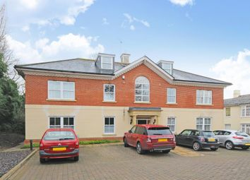 Thumbnail 2 bed flat to rent in Cedar Close, Bagshot