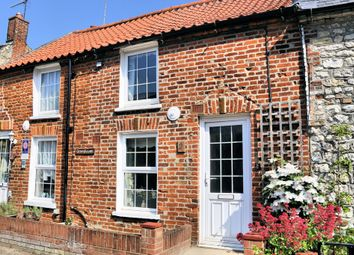 Thumbnail 2 bed cottage to rent in Cole Green, Sedgeford, Hunstanton