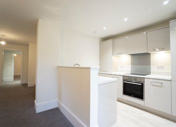 Thumbnail 1 bed flat for sale in Hermiatge Court, Cholsey, Wallingford