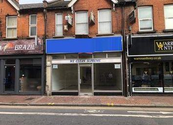 Thumbnail Retail premises to let in Market Street, Watford