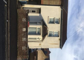 Thumbnail 3 bedroom end terrace house for sale in Princess Street, Slough