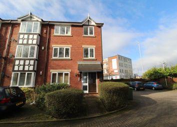 1 bed flat for sale in Kerr Place, Ashton-On-Ribble, Preston PR1