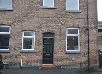 Thumbnail 4 bedroom terraced house to rent in Meredith Street, Manchester