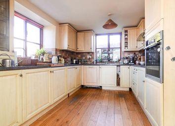 Thumbnail 4 bed semi-detached house for sale in Main Street, Blackawton, Totnes