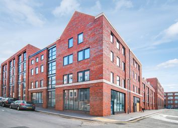 1 bed flat for sale in Moreton House, Moreton Street, Jewellery Quarter B1