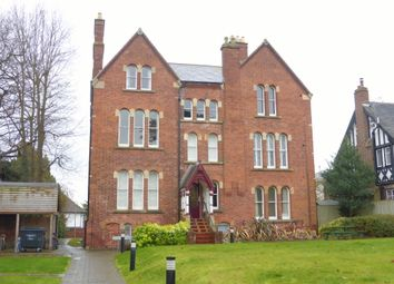 Thumbnail 1 bed flat for sale in Broomy Hill, Hereford