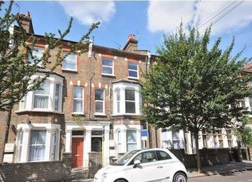 Thumbnail 1 bed terraced house to rent in Bravington Road, London