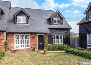 Thumbnail 3 bed end terrace house for sale in Rainsford Farm Mews, Thatcham