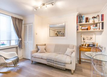 Thumbnail Studio for sale in Sutherland Street, Pimlico
