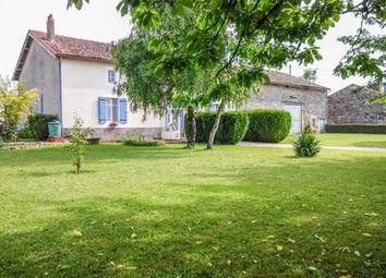 Thumbnail 6 bed property for sale in Limalonges, Deux-Sèvres, France