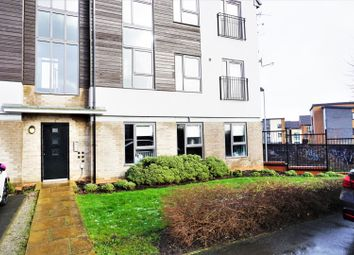 Thumbnail 2 bed flat for sale in Eastwood Road, Stoke-On-Trent