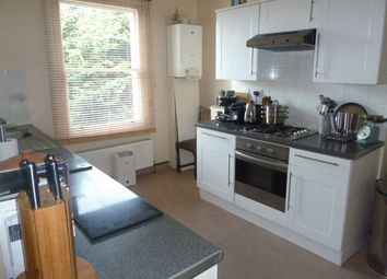 Thumbnail 2 bed flat to rent in Upper Brockley Road, Brockley, London