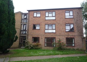 Thumbnail 3 bedroom flat to rent in Russett Grove, Norwich