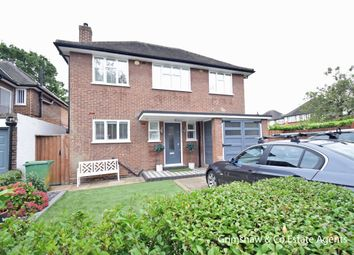 Thumbnail 4 bed detached house for sale in Rotherwick Hill, Haymills Estate, Ealing, London
