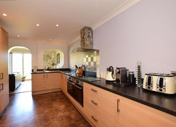 Thumbnail 3 bed semi-detached house for sale in Binnacle Road, Rochester, Kent