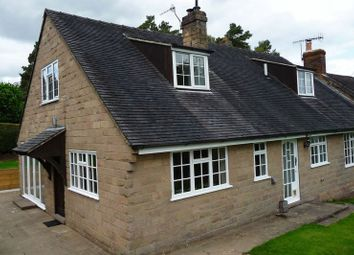 Thumbnail 3 bed cottage to rent in Longway Bank, Whatstandwell, Matlock