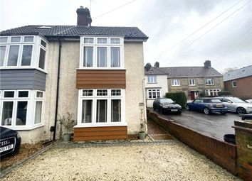 London Road, Horndean, Waterlooville PO8. 3 bed semi-detached house for sale