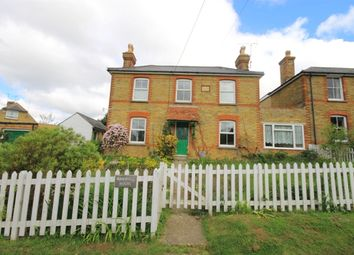 Thumbnail 3 bed detached house to rent in Church Hill, Hernhill, Faversham