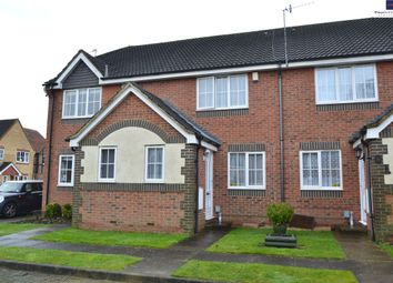 Thumbnail 2 bed terraced house to rent in Linnet Road, Abbots Langley