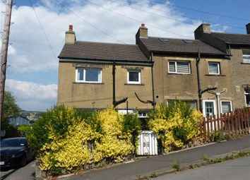 Thumbnail 3 bed town house for sale in Carlisle Street, Keighley, West Yorkshire