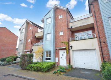 4 bed terraced house for sale in Chieftain Way, Exeter, Devon EX2