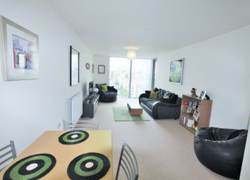 Thumbnail 1 bed flat for sale in Dancers Way, London